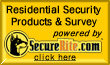 Take the SecureRite Home Security Survey